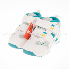 ASICS亞瑟士~GD.RUNNERBABY CT-MID 2 suku2 兒童 中筒運動鞋 (TUB157-84DS)