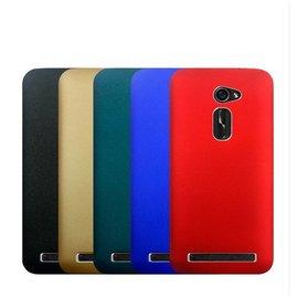 華碩 zenfone2 5.0吋/5吋 (ZE500CL) 耐磨殼/手機保護殼/保護套 **磨砂款** [ABO-00071]