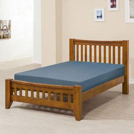 Homelike 里恩床架組~單人3.5尺 不含床墊