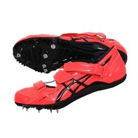 ASICS CYBERBLADE HF 男女特定日製田徑釘鞋(免運 短距離 亞瑟士【02015429】≡排汗專家≡