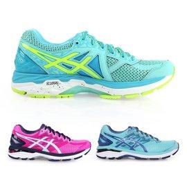 ASICS GT-2000 4 女慢跑鞋(免運 路跑 健身 訓練 亞瑟士 【02015424】≡排汗專家≡