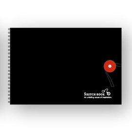 南寶興文具 簡約系列 25K 素描本 繪圖本