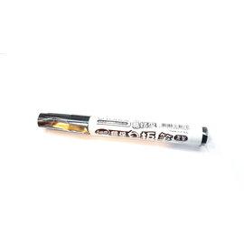 O-TORO NO.224 易拭型 安全無毒 環保白板筆 (黑)