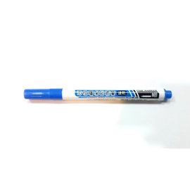 SKB 油性環保速乾 奇異筆/快乾筆/速寫筆 (MK-100-藍)