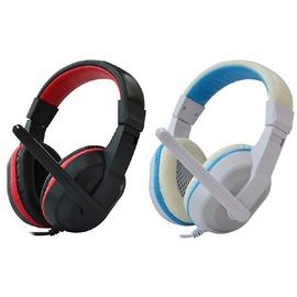 樂彤耳機LH~782 耳麥頭戴式電腦游戲話筒 大耳機