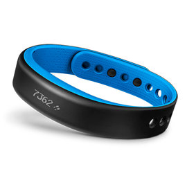 ~Dome多米資訊廣場~Garmin vívosmart® Large 藍色 健身手環