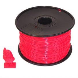 3D印表機 PLA Filament 線材 1.75mm 紅色 1kgf