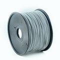 3D印表機 PLA Filament 線材 1.75mm 銀灰色 1kgf