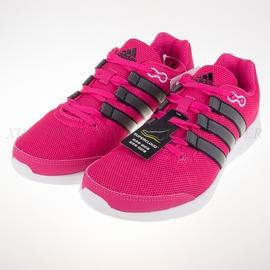 ADIDAS   LITE RUNNER W 女 慢跑鞋-AF5301