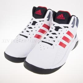 ADIDAS  CLOUDFOAM ILATION MID 籃球鞋-AQ1556