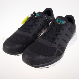 ADIDAS  Neo Men's Cloudfoam Flow 男 慢跑鞋-AQ1312