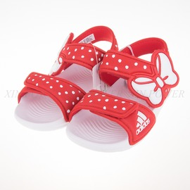 ADIDAS  運動涼鞋-迪士尼系列-米妮-AF3918