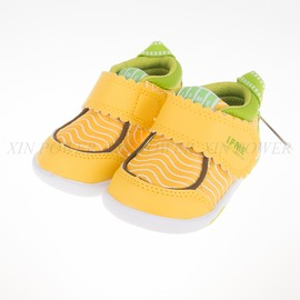 IFME  寶寶運動機能鞋-黃-IF22-600245