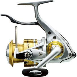 ◎百有釣具◎日本DAIWA TRISO 2500HLBD 手煞捲線器 日規版