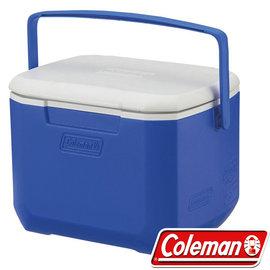 Coleman 15L Excursion行動冰箱 冰桶 保冷袋 釣箱 收納保冷筒 搭冷媒
