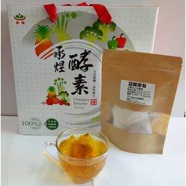 薑黃茶包^(3公克^)30入