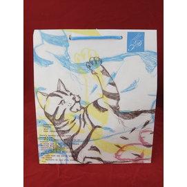 貓砂粗糠淡香細徑^(CPR6~虎斑貓包裝^)