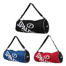 SPALDING 三顆裝球袋(斯伯丁 籃球 側背包 手提袋 收納袋 行李袋 NBA 【05481008】≡排汗專家≡