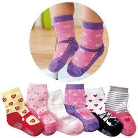 女童多款防滑襪子 中童襪 寶寶襪 假鞋襪 單售【HH婦幼館】
