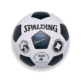 SPALDING 足球(斯伯丁 運動 戶外 4號 【99301270】≡排汗專家≡