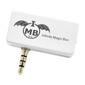 影音介紹 第 IMB AFM~02 全 型 FM 發射器 無線 音樂 傳輸 車用MP3轉換