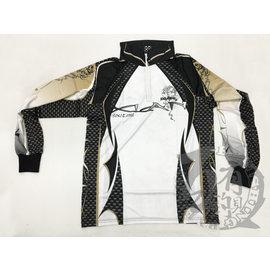 ◎百有釣具◎POKEE 太平洋 X-PK01 排汗衣 排汗衫 規格:L/XL/XXL 廠商限定版 少量現貨 排汗王代工設計 市價1500up