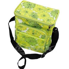 下殺↘ omax保冰保溫提袋~12公升~綠色