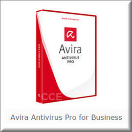 Avira Antivirus Pro ~ Business Edition 2016 德