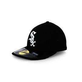 MLB 白襪隊-NEW ERA 帽子(Low Crown 免運 棒球 球員帽 【98490401】≡排汗專家≡