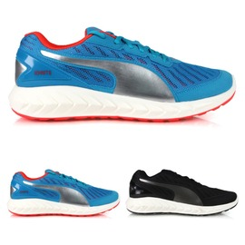 PUMA IGNITE Ultimate 男慢跑鞋(免運 路跑 運動【02015443】≡排汗專家≡