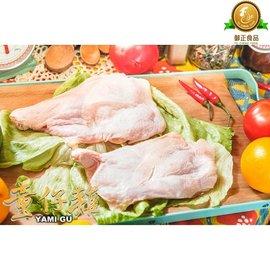 ^~御正食品 童仔雞^~ 去骨雞腿 400g ^(2入裝^) 國產雞肉