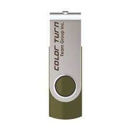TEAM十銓 16G 16GB E902 USB 2.0 旋蓋式 隨身碟 TE90216G
