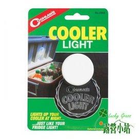 大林小草 ~【0902】加拿大 COGHLANS 戶外冰箱LED照明燈 COOLER LIGHT