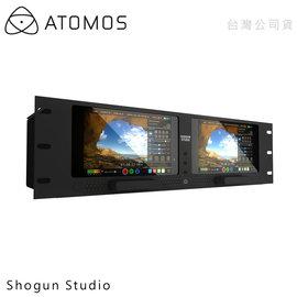EGE 一番購~澳洲 ATOMOS Shogun Studio 4K HD 雙通道機架式影