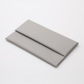 White do_KATAMAKU_ 建材回收再製手拿包 ~ gray 灰色