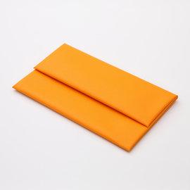 White do_KATAMAKU_ 建材回收再製手拿包 ~ orange 橘色