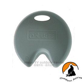 【台灣 山貓】Outdoor Active OA 寬口水壺飲水蓋.易喝套片.止水片/適用於山貓水壺1000c.c.和500c.c.及一般寬口水壺/健康無毒/WF-01 灰