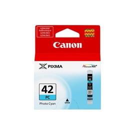 ~天辰3C~中和 CANON 佳能 42 相片藍 CLI~42 PC 墨水匣  PRO~1
