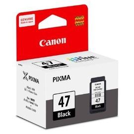 ~天辰3C~中和 CANON 佳能 47 黑色 PG~47 墨水匣  PIXMA E400