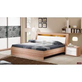 ~台北家福~^(FM075~1^) 妮克絲6尺床頭箱式雙人床