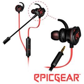 AVA戰隊參與研發EPICGEAR MELODIOUZ 美音魔電競耳機麥克風