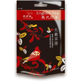 ~蘿莉絲塔~英式紅茶~10入 ~天籟茶語~^(阿華師^)