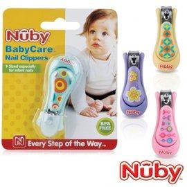 ~Nuby~安全指甲剪