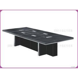 ~沙發世界 ~會議桌^(有電源插^)~ 破盤價,到店 禮〈S66148~1〉洽談桌 開會桌