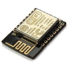 ESP8266 串口 WIFI ^(ESP~12E^)