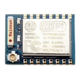 ESP8266 串口 WIFI ^(ESP~07^)