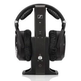 ^~德國聲海 SENNHEISER RS 175 無線耳罩式耳機 震撼低頻和環迴立體聲的耳