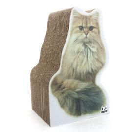 買就送3M隨手黏^(ΦωΦ^)Box Meow瓦楞貓抓板.複製喵 訂做貓咪伴侶