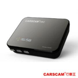 CARSCAM行車王 GP~01 連接式 三合一GPS 雷達 全頻測速器