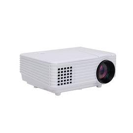〔建構3C〕JS85 微型投影機 微投影機